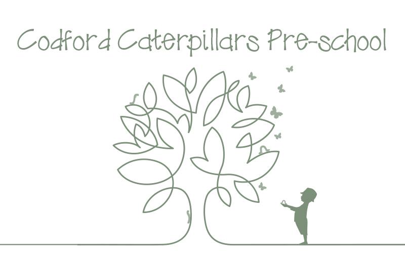 Codford Caterpillars